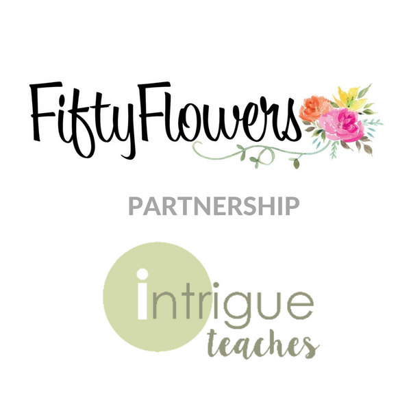 Fifty Flowers Partnership - April 21, 2020 to May  10, 2020