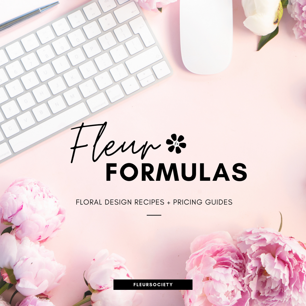 FRIDAY ONLY: Fleur Formulas Recipe Bundle