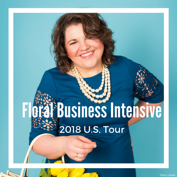 Business Intensive - 2018 Tour