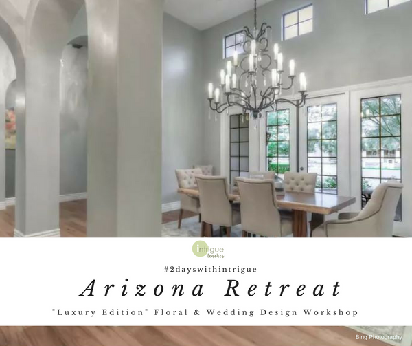 Arizona - Private Access Only - Luxury July Retreat