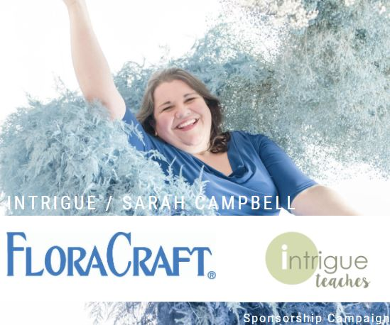 Sponsorship Packages - FloraCraft