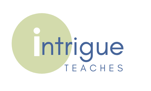 Intrigue Teaches