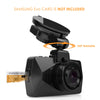 Vantrue X1 CAR DASH CAM - FULL HD 170 DEG. WIDE ANGLE 1080P