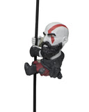 "God of War 2018 - Scalers - 2"" Collectible Minis - Kratos"