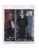 "Nightmare on Elm Street Part 3 - 8"" Clothed Action Figure - Tuxedo Freddy"