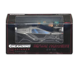 "Cinemachines – Collectible Die-Cast Replica – 6"" Blade Runner 2049 Spinner"