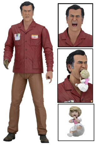 "Ash vs Evil Dead – 7"" Scale Action Figure – Series 1 Ash (Value Stop)"