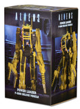 NECA - Replicas - Aliens – Deluxe Vehicle - Power Loader P-5000