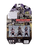"Predator - 7"" Scale Action Figures - Series 18 Assortment - Broken Tusk Predator"