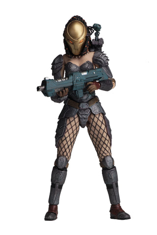 "Predator - 7"" Scale Action Figures - Series 18 Assortment - Machiko"