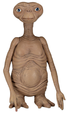 "E.T. – Prop Replica - 12"" Foam Figure"