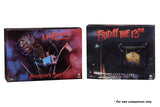 Nightmare on Elm Street - Deluxe Accessory Set
