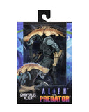 "Aliens vs Predator (Arcade Appearance) - 7"" Scale Action Figures - Chrysalis"