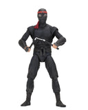 Teenage Mutant Ninja Turtles (1990) - 1/4 Scale Action Figure - Foot Clan Soldier