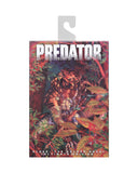 "Predator 2 - 7"" Scale Action Figure - Ultimate Elder: The Golden Angel"
