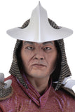 Teenage Mutant Ninja Turtles (1990) - 1/4 Scale Action Figure - The Shredder