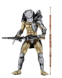 "Alien vs Predator (Arcade Appearance) - 7"" Scale Action Figure - Warrior Predator"