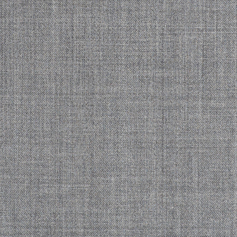 Light Grey Plain Topaz Suiting Cashlux 150