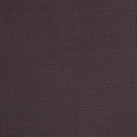 Dark Brown Plain Topaz Suiting Cashlux 150