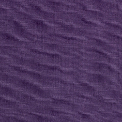 Purple Plain Topaz Suiting Cashlux 150