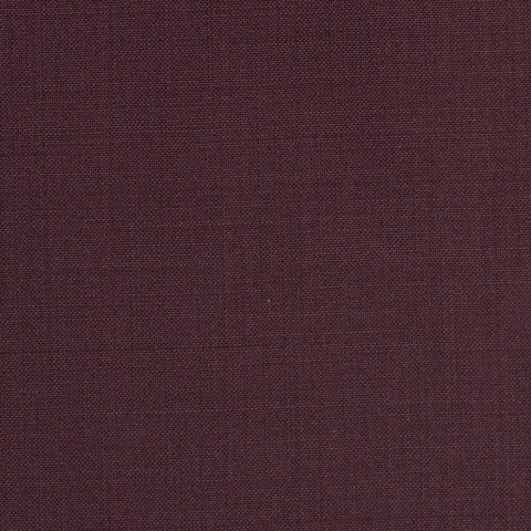 Old Burgundy Plain Topaz Suiting Cashlux 150