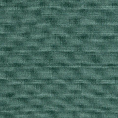 Pine Green Plain Topaz Suiting Cashlux 150