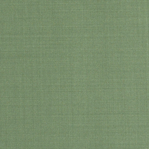 Olive Green Plain Topaz Suiting Cashlux 150