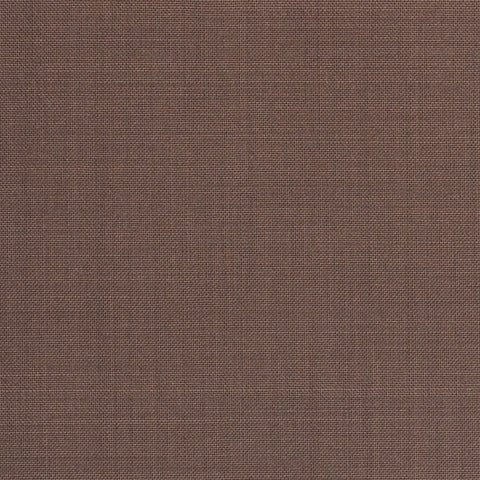 Sepia Plain Topaz Suiting Cashlux 150