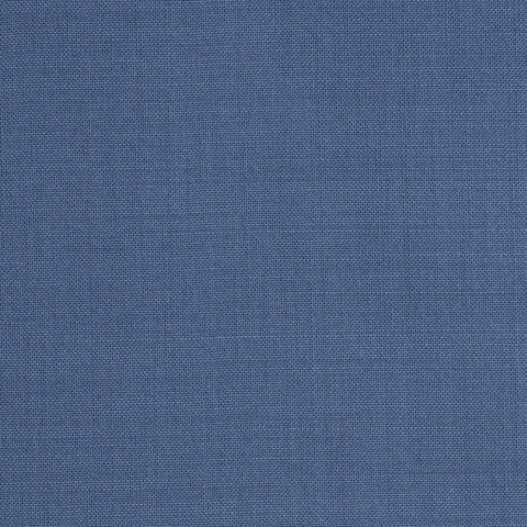 Spruce Blue Plain Topaz Suiting Cashlux 150