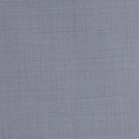 Dove Grey Plain Topaz Suiting Cashlux 150
