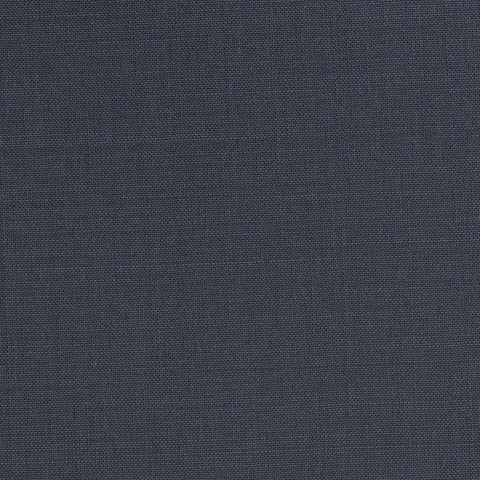 Dark Grey Plain Topaz Suiting Cashlux 150