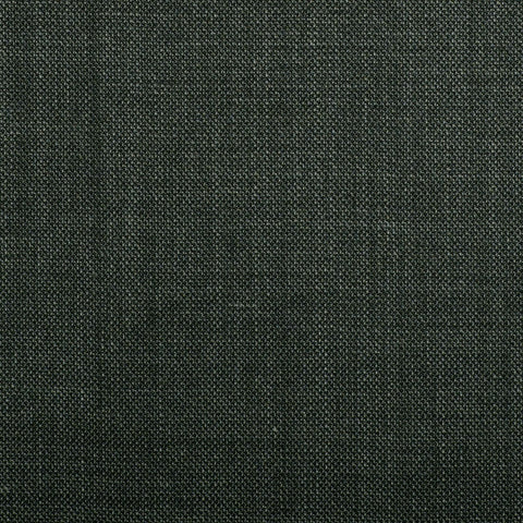 Dark Grey Sharkskin Quartz Super 100's Suiting