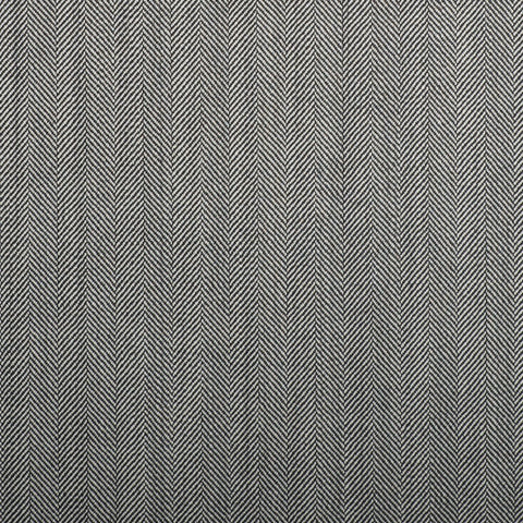 Light Grey Herringbone Crystal Super 130's Suiting