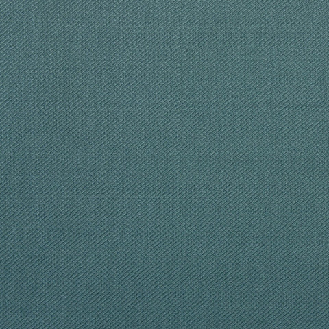 Light Blue Plain Twill Onyx Super 100's Luxury Jacketing And Suiting's