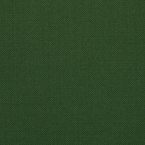Forrest Green Plain Twill Onyx Super 100's Luxury Jacketing And Suiting's