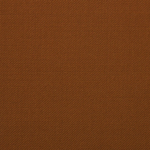 Chocolate Brown Plain Twill Onyx Super 100's Luxury Jacketing And Suiting's