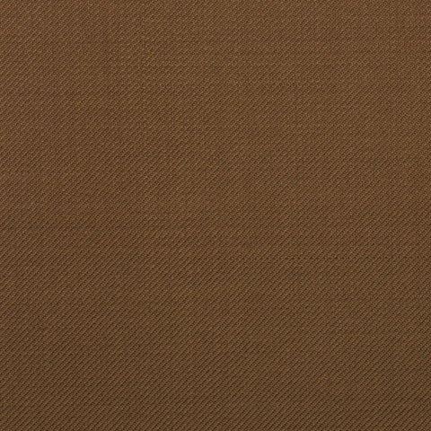 Light Brown Plain Twill Onyx Super 100's Luxury Jacketing And Suiting's