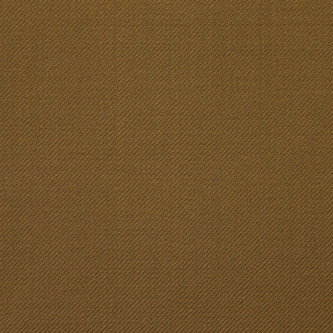 Medium Brown Plain Twill Onyx Super 100's Luxury Jacketing And Suiting's