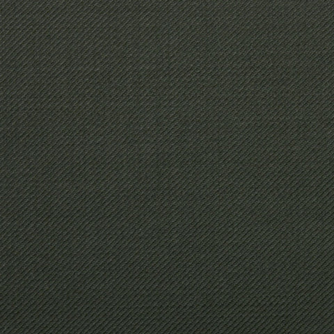 Slate Grey Plain Twill Onyx Super 100's Luxury Jacketing And Suiting's