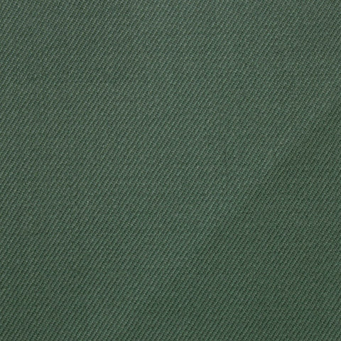 Pencil Grey Plain Twill Onyx Super 100's Luxury Jacketing And Suiting's