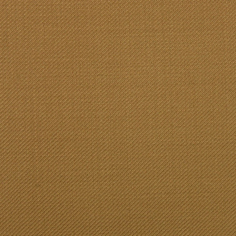 Caramel Plain Twill Onyx Super 100's Luxury Jacketing And Suiting's