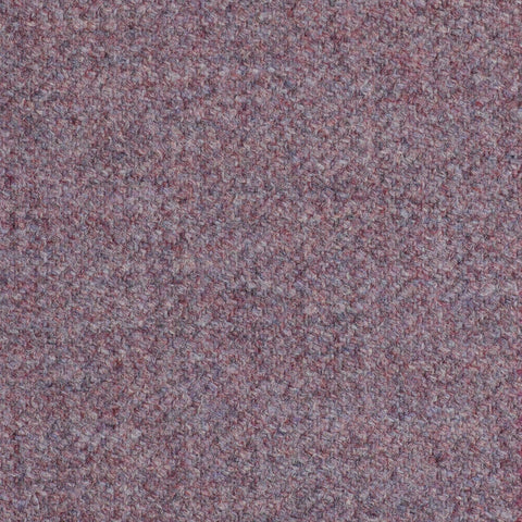 Medium Pink Twill Coral Tweed All Wool
