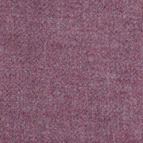 Pink Twill Coral Tweed All Wool