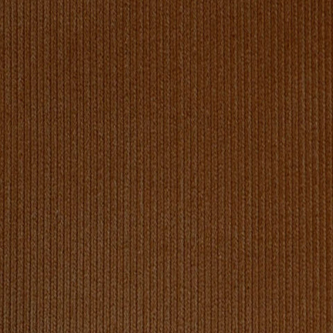 Brown 12 Wale Corduroy 100% Cotton
