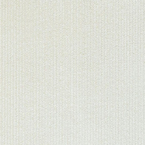 White 12 Wale Corduroy 100% Cotton