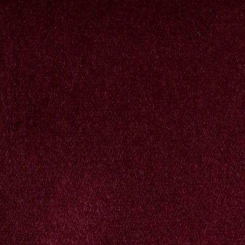 Wine Velvet 100% Cotton