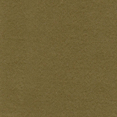 Dark Fawn Moleskin 100% Cotton