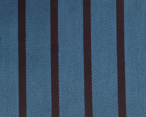 Maroon And Blue Blazer/Boating Stripe 1 1/2'' Repeat Jacketing