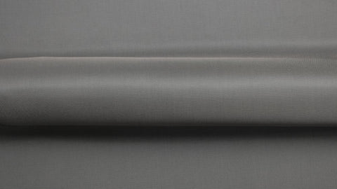 Silver Plain Lining