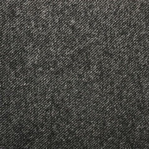 Grey Twill Coating All Wool